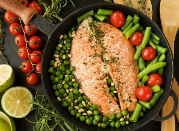 Правильное питание. Как начать, и как влияет то, что мы едим, на нашу жизнь и работу.