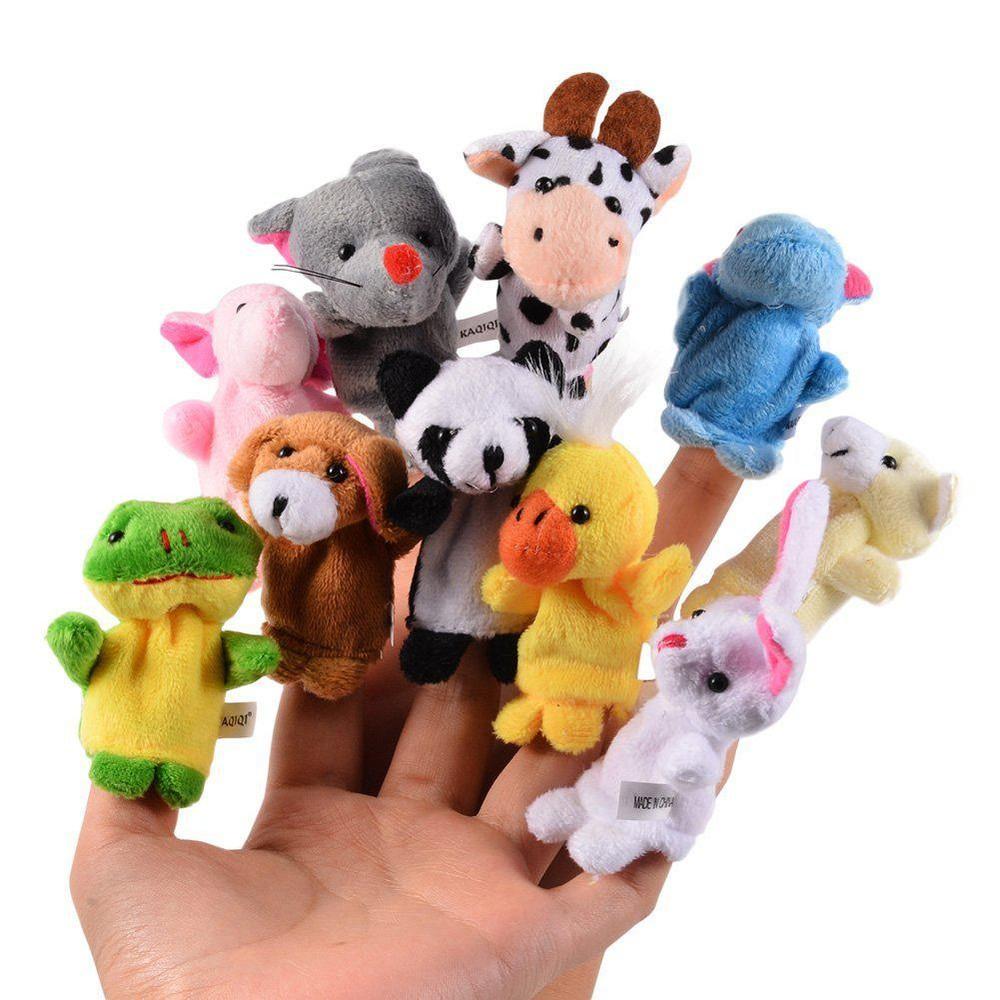 пальчиковые игрушки заработок на дому