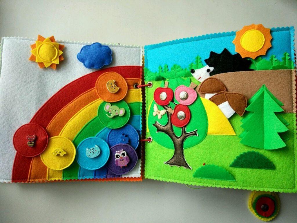 Товары для детей ручной работы на которых можно зарабатывать