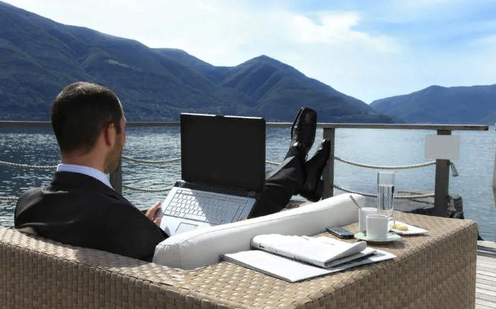 Удаленное управление бизнесом. Как управлять бизнесом на расстоянии и не потерять его?