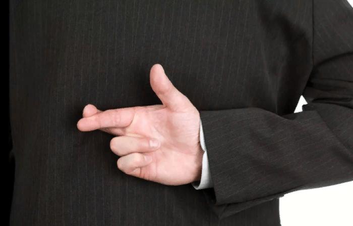 Как распознать ложь? Как вычислить что ваш бизнес партнер врет? Психология лжи