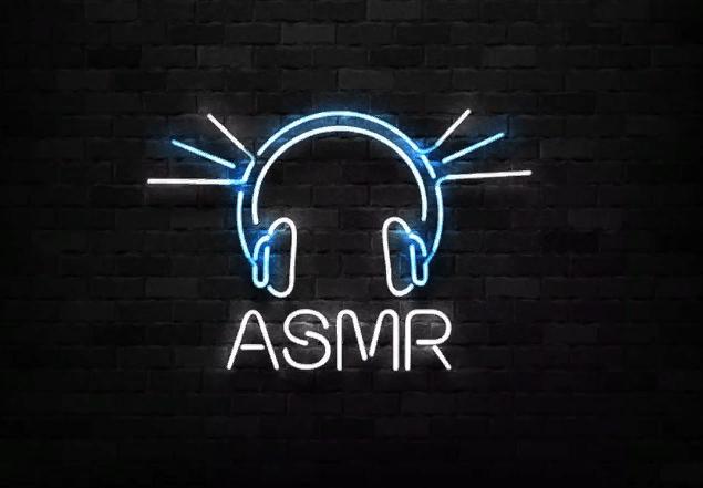 Что такое АСМР видео. Как заработать на АСМР?