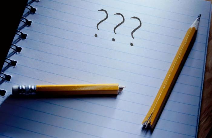 Почему я не пишу про…?
