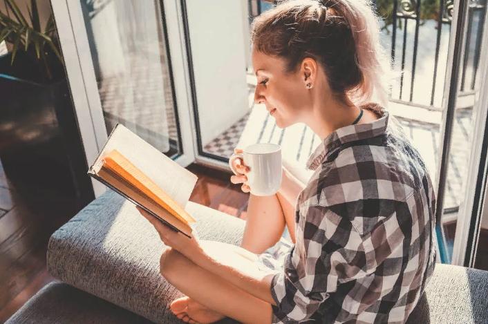 Как приучить себя читать