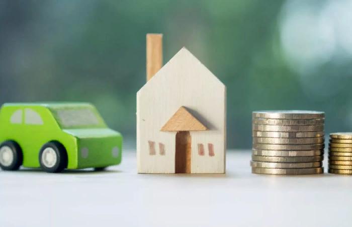 Кредит под залог имущества: в каком банке взять?