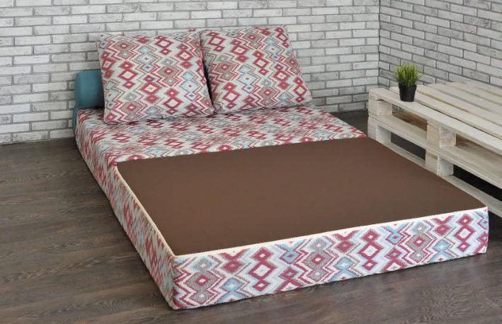 Изготовление бескаркасной мебели на продажу бизнес