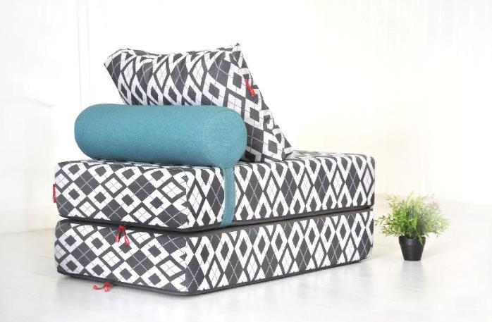Идея для бизнеса- бескаркасная мебель