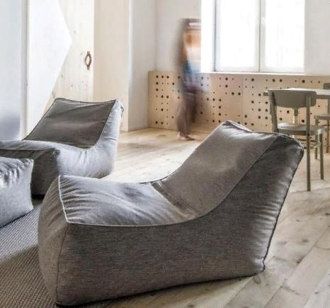 Организация бизнеса по производству бескаркасной мебели