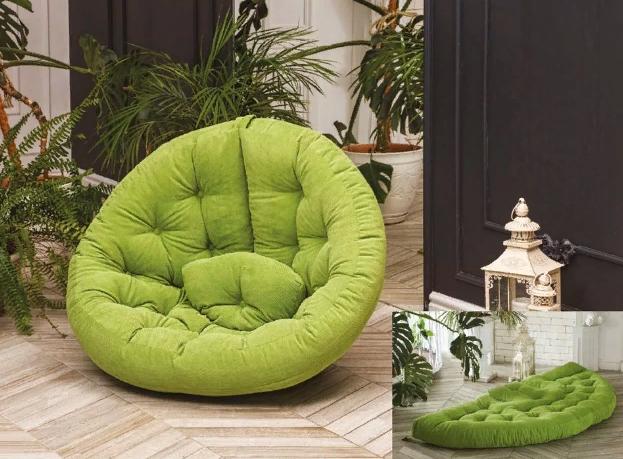 Как открыть бизнес по продаже бескаркасной мебели с минимальными вложениями