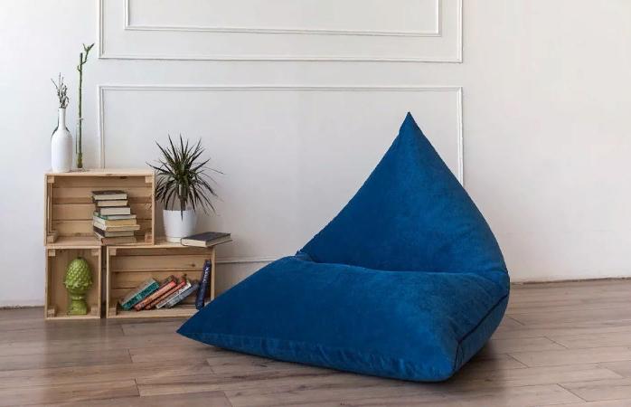 Открытие бизнеса по производству бескаркасной мебели