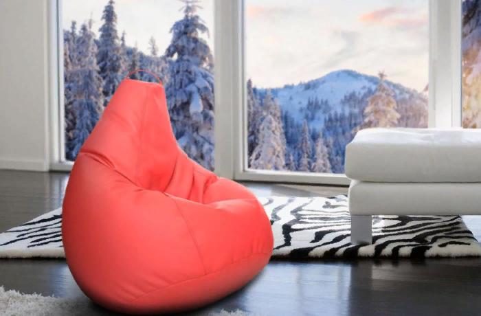 Производство бескаркасной мебели, как бизнес-идея. Как организовать производство бескаркасной мебели с минимальными вложениями