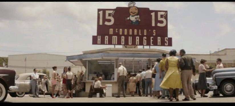 Год основания Макдоналдса