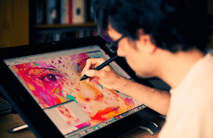 Как художнику заработать в интернете
