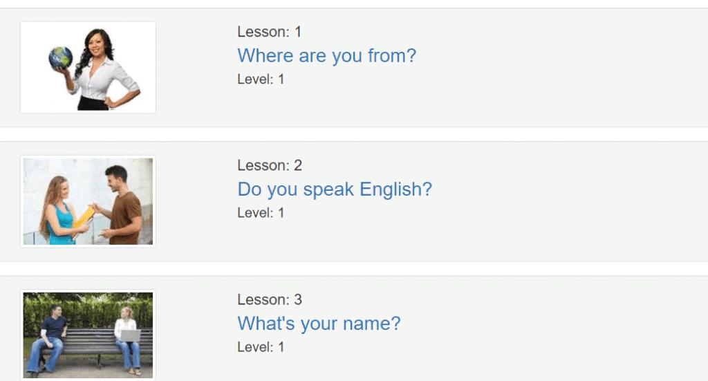 Лучшие сайты для изучения английского