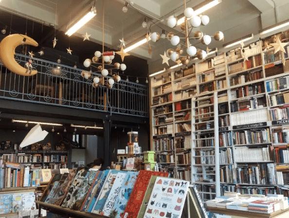 как выработать в себе любовь к чтению