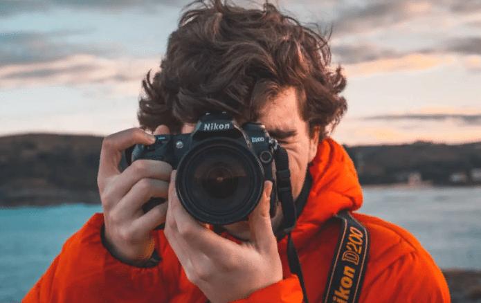 Лучшие сайты для фотографов