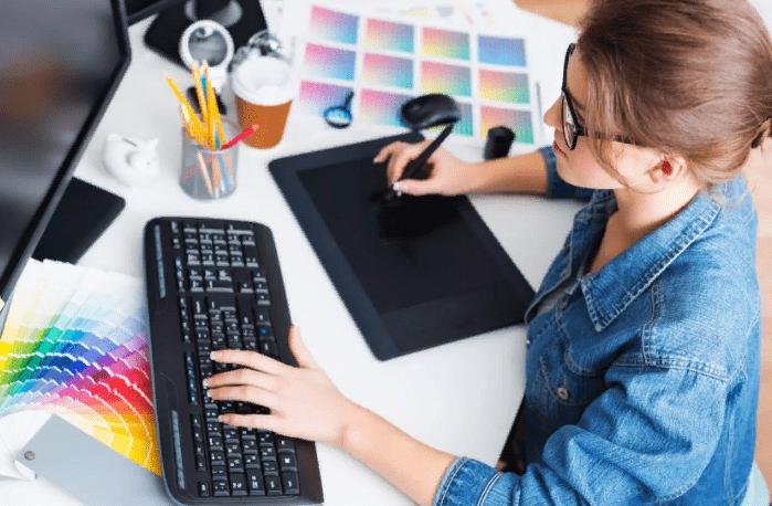 Лучшие сайты для дизайнеров