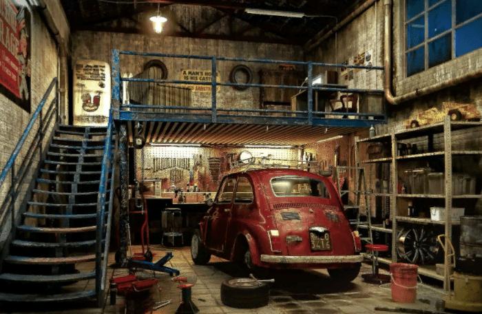 Бизнес в гараже: самая большая подборка идей