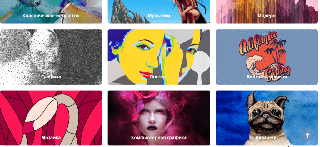 Сайты для заработка на рисунках