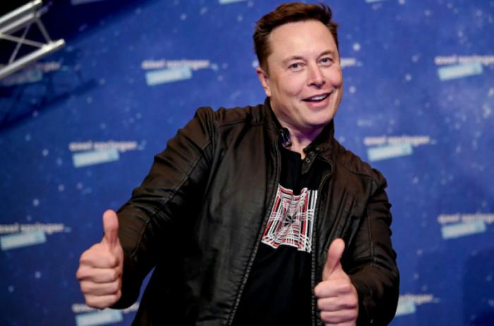 Илон Маск снова самый богатый